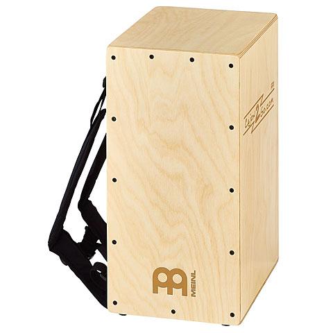 Meinl Cajon2go CAJ2GO-2 Backpacker
