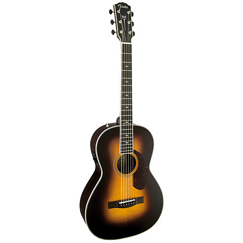 Fender PM-2 Deluxe Parlor SBST