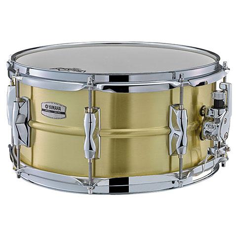 Yamaha Recording Custom 13  x 6,5  Brass Snare
