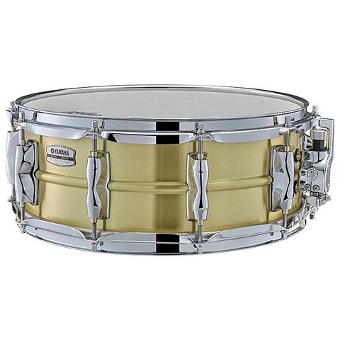 Yamaha Recording Custom 14  x 5,5  Brass Snare