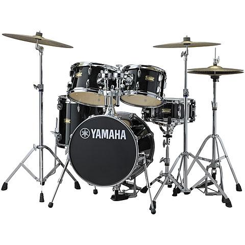 Yamaha Yamaha Junior Kit Manu Katché Raven Black