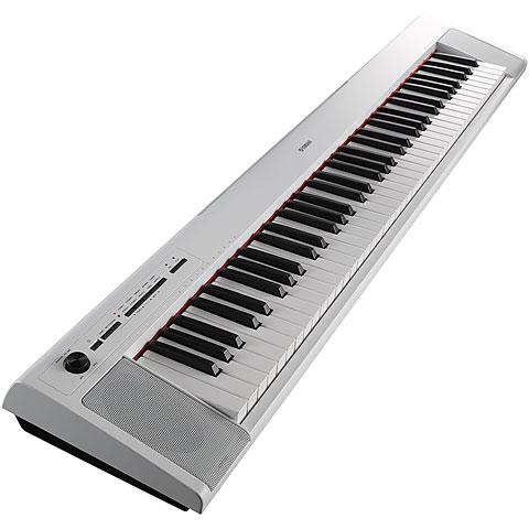 Yamaha Piaggero NP-32 WH