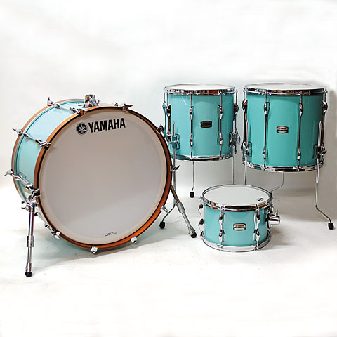 Yamaha Recording Custom Surf Green Rock 2