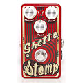 Effet guitare Greer Amps Ghetto Stomp