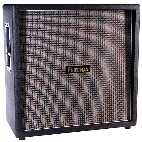 Friedman 4x12'' Checkered