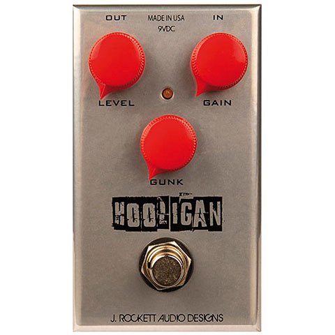 Rockett Pedals Hooligan