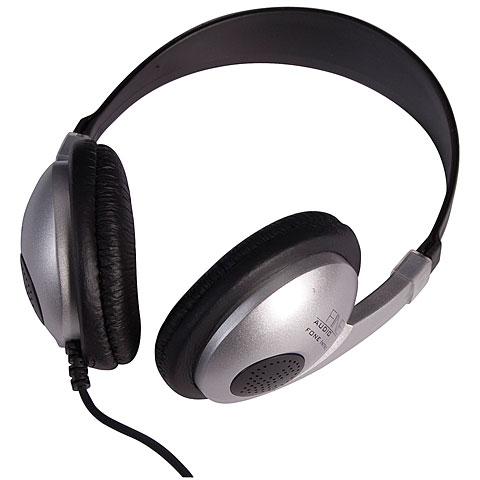 Hitec Audio Fone Intro