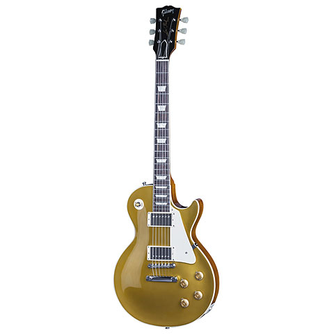 Gibson Standard Historic 1957 Les Paul Goldtop Reissue Gl
