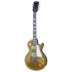 Gibson Standard Historic 1957 Les Paul Goldtop Darkback R « Guitare électrique