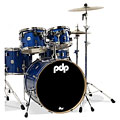 pdp Concept Maple CM5 Blue Sparkle « Batterie acoustique