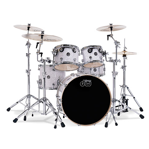 DW Performance White Marine Pearl