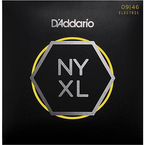 D'Addario NYXL0946 Set