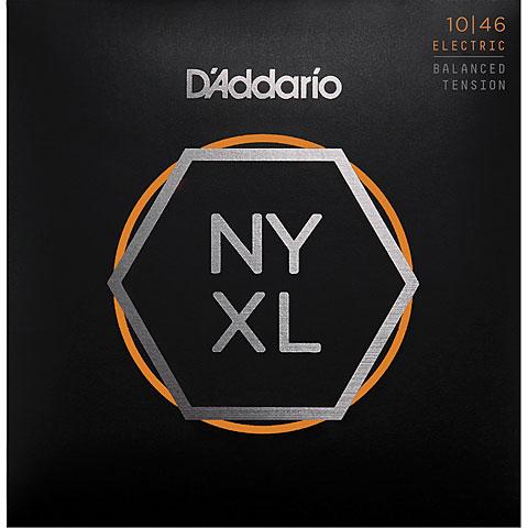 D'Addario NYXL1046BT Balanced Tension Set