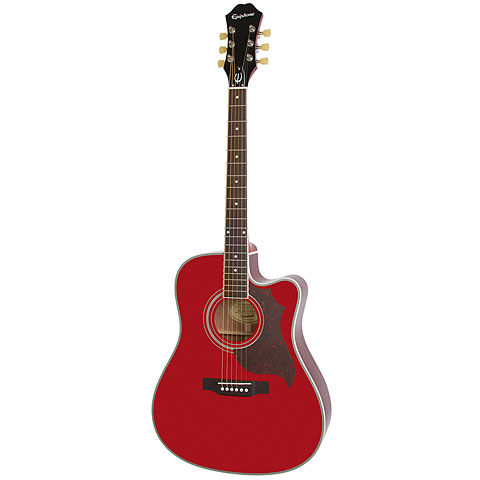 Epiphone FT-350 SCE WR