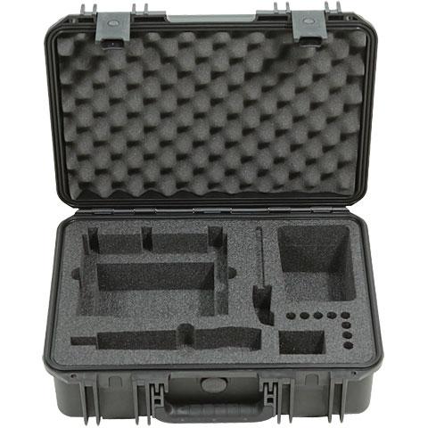 SKB iSeries 1711-SEW Sennheiser EW Wireless