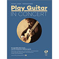 Recueil de Partitions Dux Play Guitar in Concert
