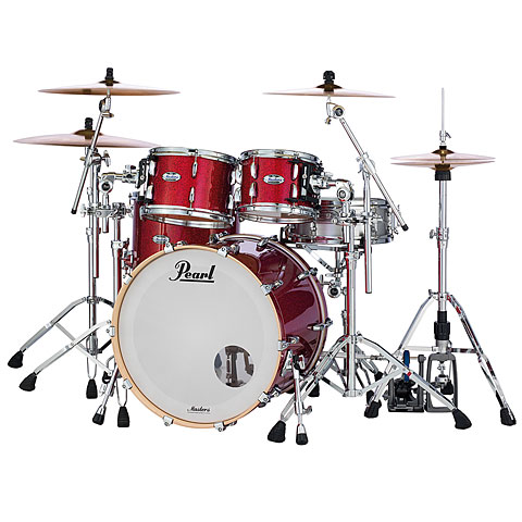 Pearl Masters Maple Complete MCT924XEP/C319