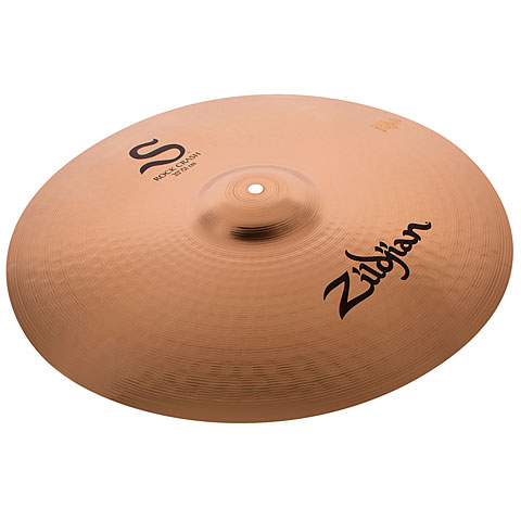Zildjian S Family 20  Rock Crash