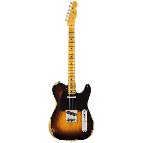Fender Custom Shop '51 Telecaster Heavy Relic Ltd Edition