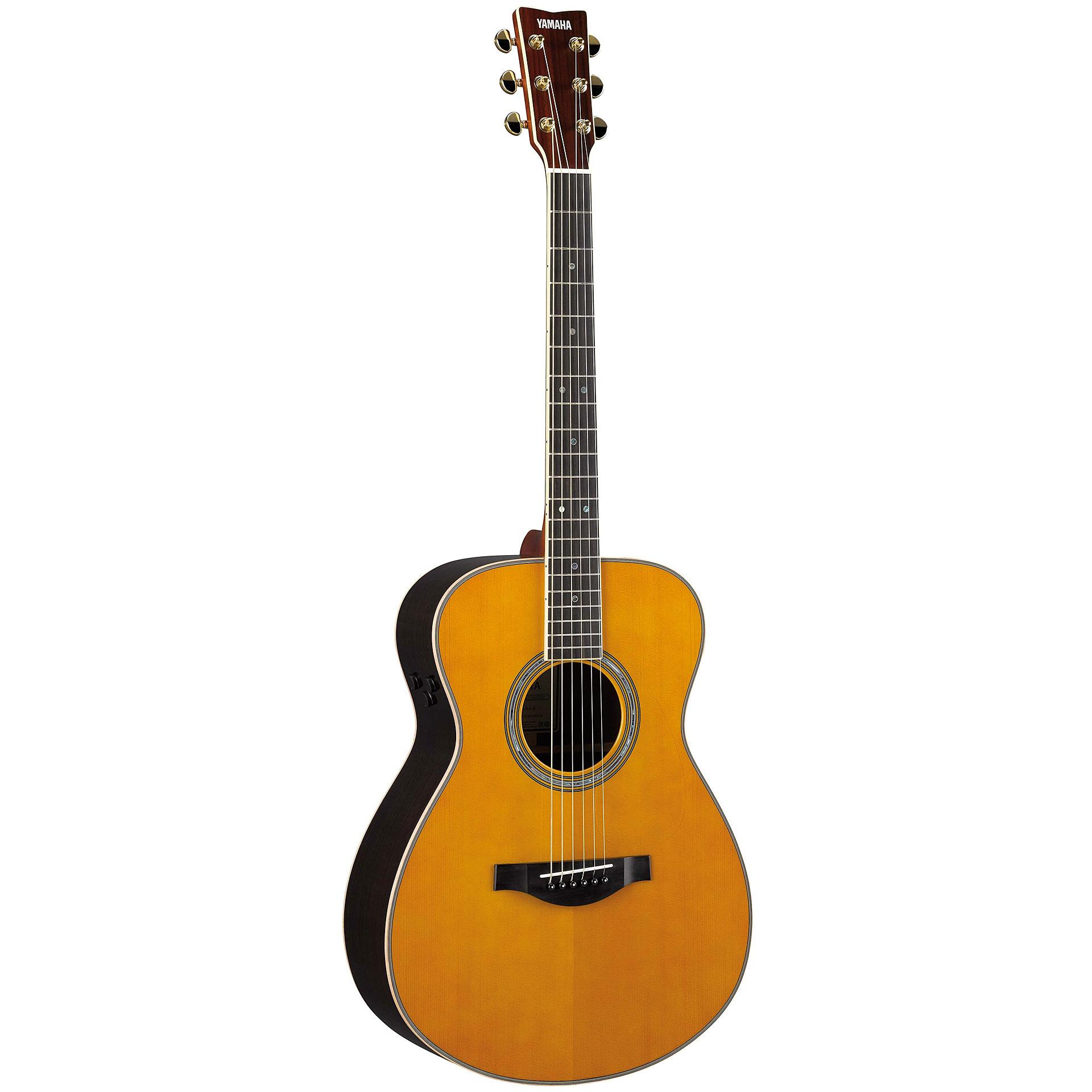 yamaha ls ta guitare acoustique. Black Bedroom Furniture Sets. Home Design Ideas