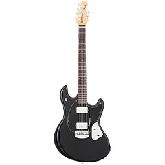 Music Man StingRay BLK « Guitare électrique