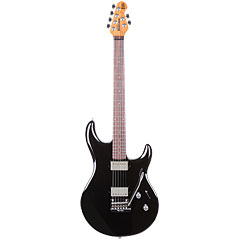 Music Man Luke III BLK « Guitare électrique