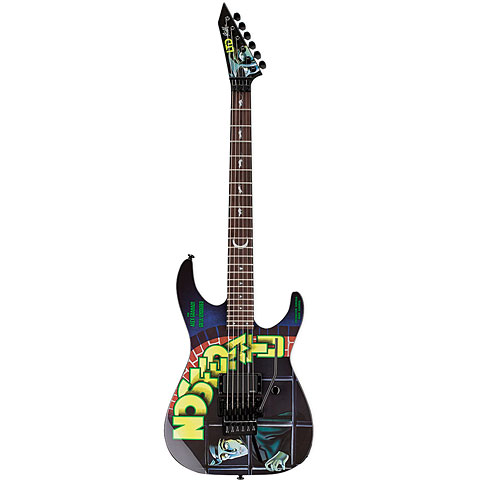 ESP LTD KH Nosferatu Limited Edition