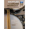 Alfred KDM Shuffled Drums Workout « Manuel pédagogique