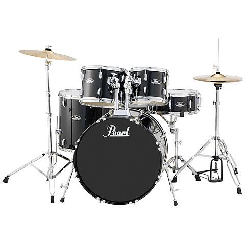 Pearl Roadshow 22'' Jet Black kit