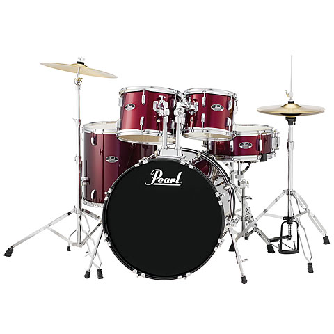 Pearl Roadshow 22'' Wine Red