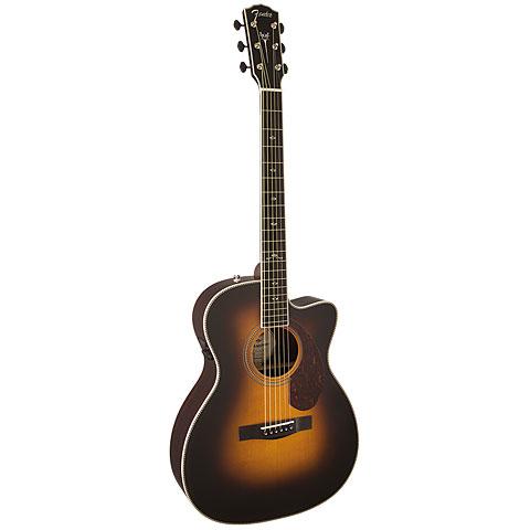 Fender PM-3 Deluxe Paramount OOO Sunburst