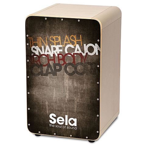 Sela CaSela SE077 Vintage Grey