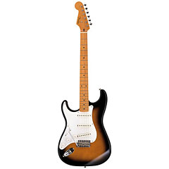 Fender Japan Classic 50s Stratocaster 2TS « Guitare gaucher