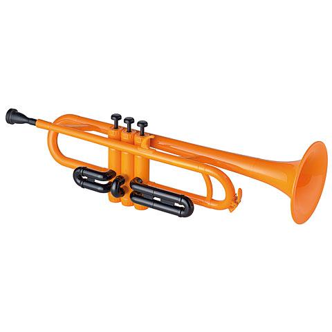 Cool Wind Trompete orange