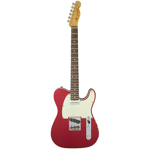 Fender Custom Shop 1962 Telecaster Custom, Relic