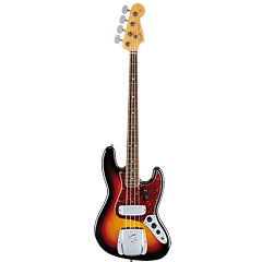 Fender Custom Shop 1966 Jazz Bass Relic 3TS « Basse électrique