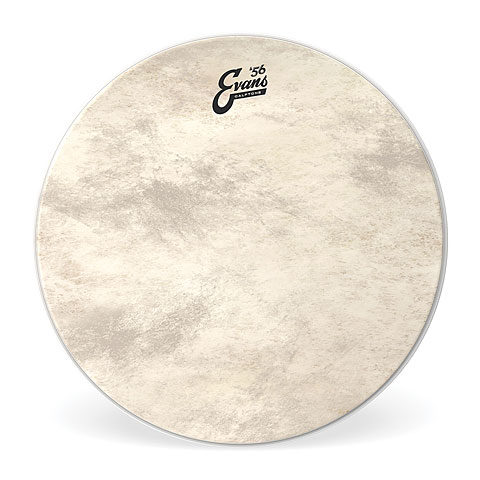 Evans Calftone 26  Bass Drum Head