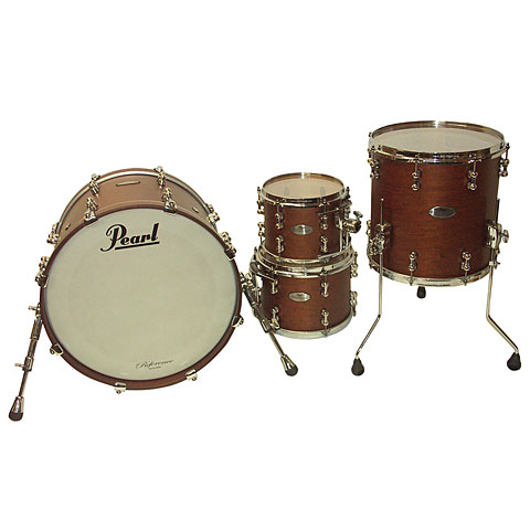 Pearl Reference Pure RFP 904XP #201 Matte Walnut