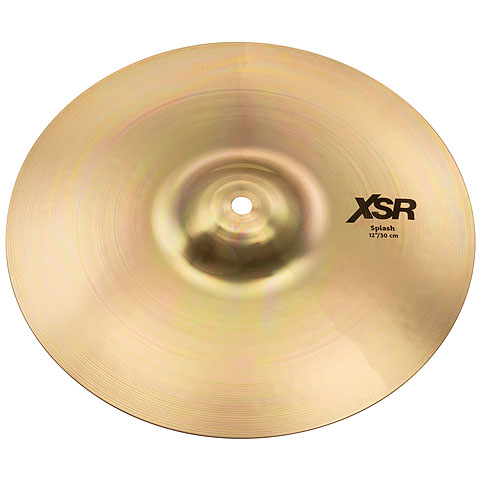 Sabian XSR 12  Splash