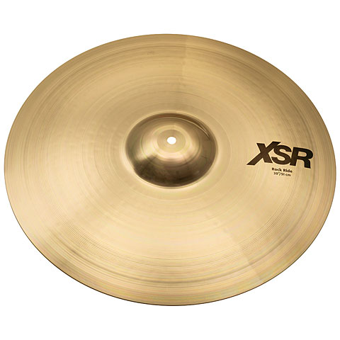 Sabian XSR 20  Rock Ride