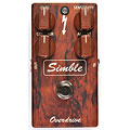 Mad Professor Simble Overdrive « Effet guitare