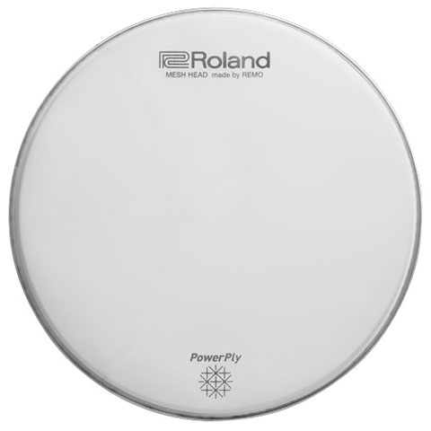 Roland MH2 Series PowerPly 8  Mesh Head