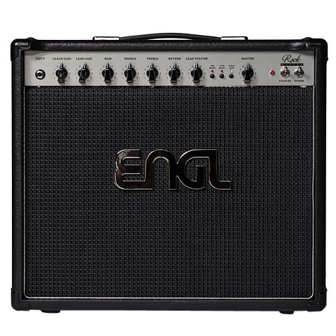 Engl Rockmaster 40 Combo