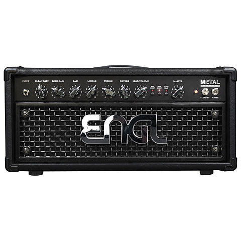 Engl Metalmaster 40 Head