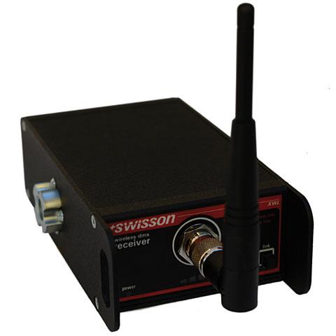 Swisson XWL-T-WDMX-5, Transmitter WDMX