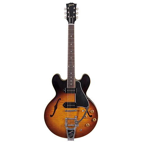 Gibson Semi-Hollow 1961 ES-330 VOS VB