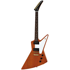 Gibson Explorer '76 Reissue Limited Edition 2016 « Guitare électrique