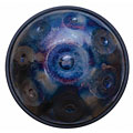 Terré Tribal D Celtic Minor « Handpan