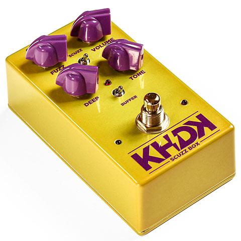KHDK SB Scuzz Box