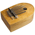 Kalimba Terré Woodbox Kalimba 10 Tones, Therapie & Klangwelt, Batterie/Percussions